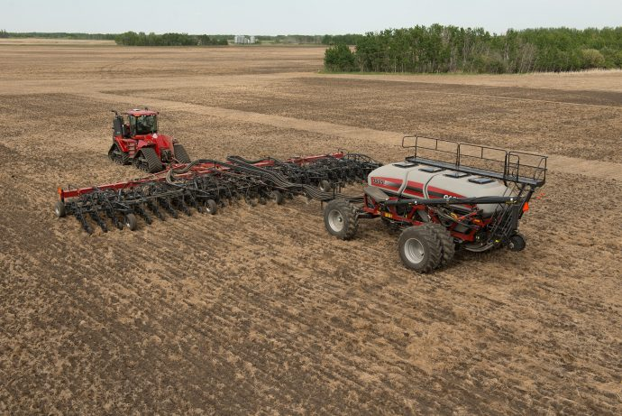 Case IH Precision Air™ 3555