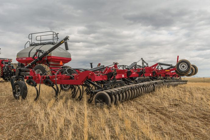 Case IH Flex Hoe™ 400