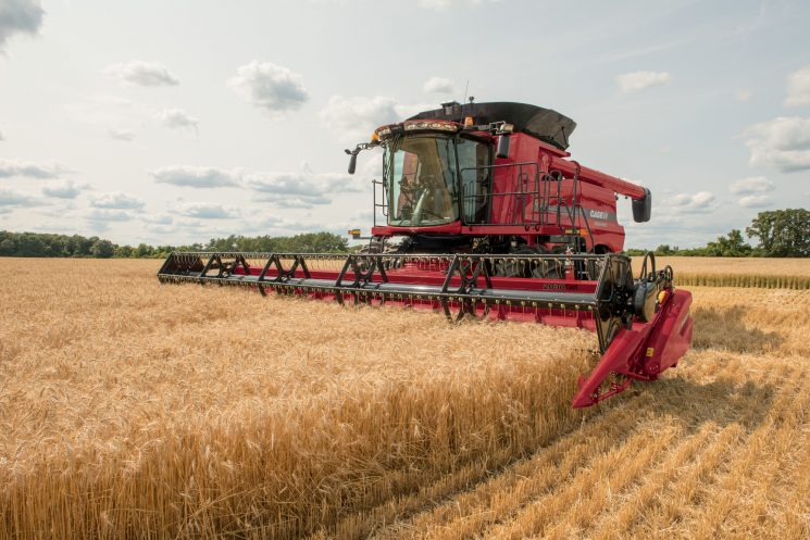 Case IH Axial-Flow® 6140