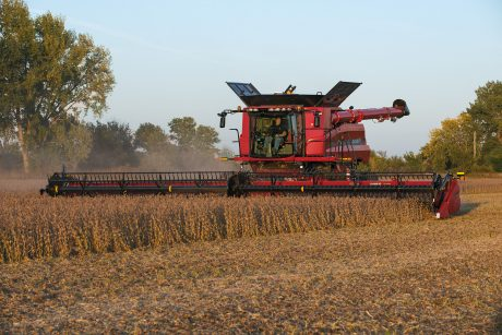 Axial-Flow® 9240