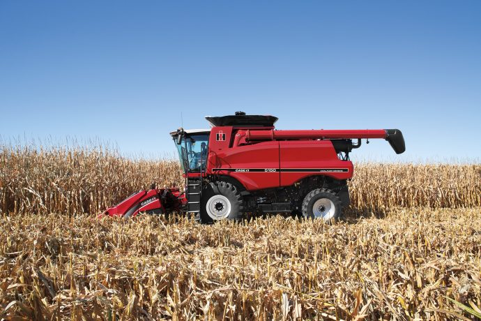 Case IH Axial-Flow 5150