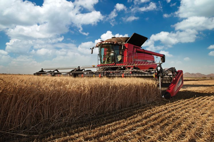 Case IH Axial-Flow® 7240