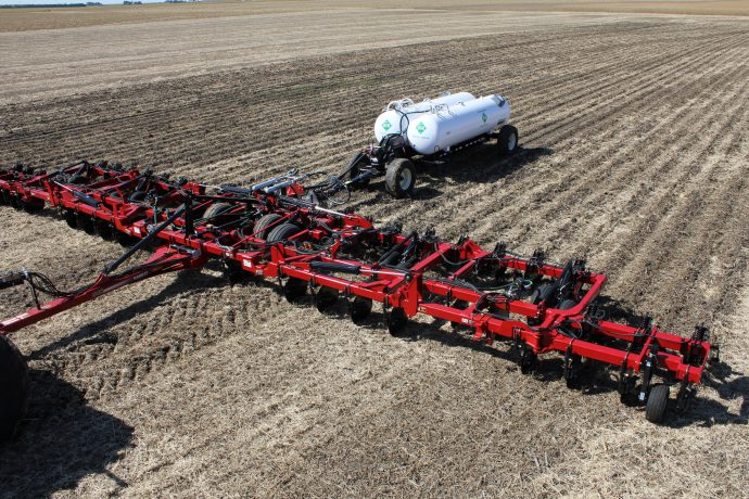 Case IH Nutri-Placer 940