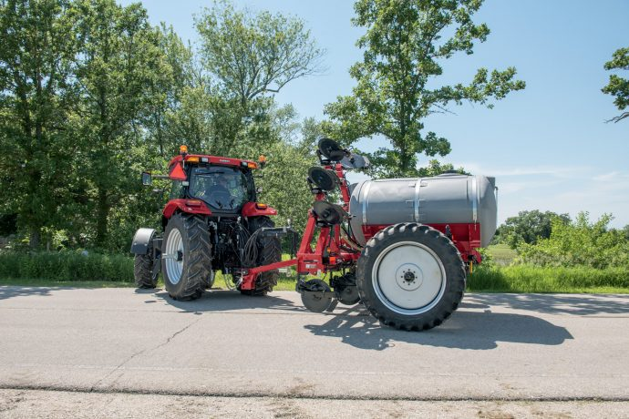 Case IH Nutri-Placer 2800