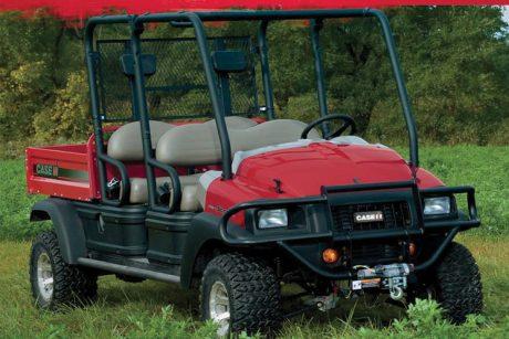 Scout XL 4 Seat (Diesel)