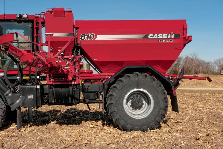 Case IH 810 Flex-Air™ Applicator