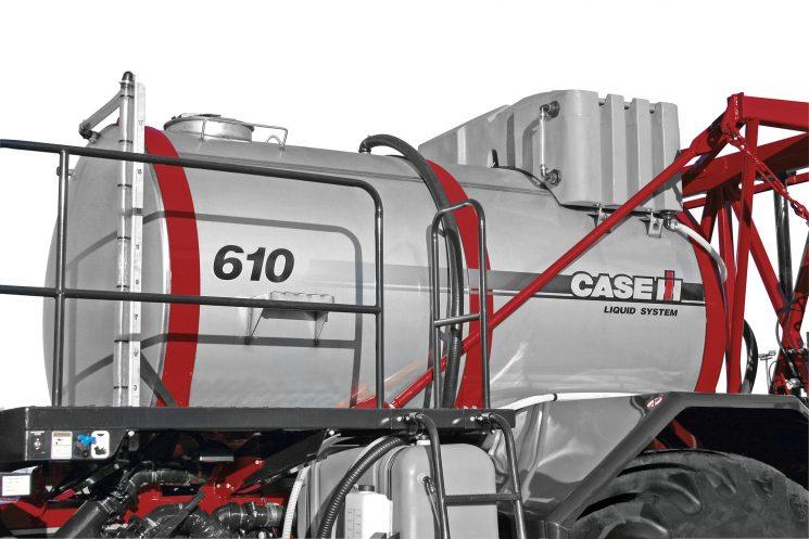 Case IH 610 Liquid System