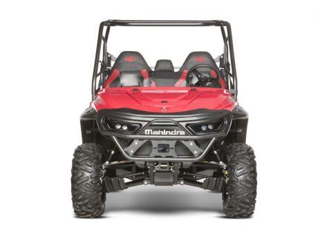 Retriever 1000 Diesel Flexhauler