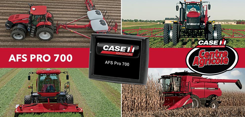 AFS Pro 500